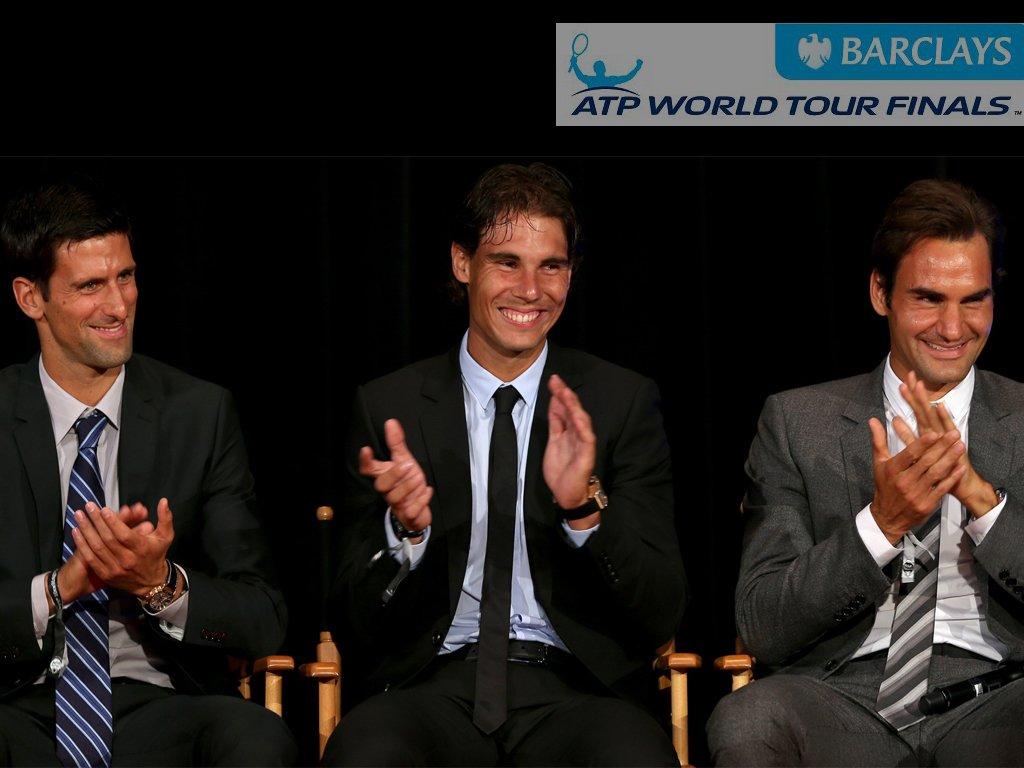 Djokovic_Nadal_Federer_final_london_2014