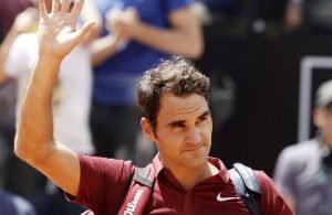 Federer rinuncia al Roland Garros