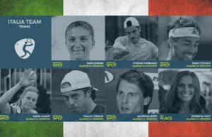 Tennis alle Olimpiadi di Rio 2016