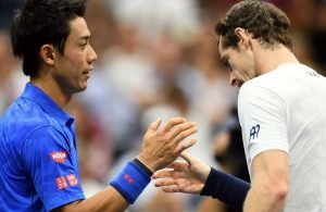Us Open: Nishikori piega Murray