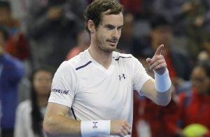 Murray sfida Djokovic