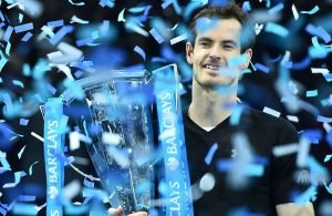 Atp Finals: Murray vince su Djokovic e conferma la leadership