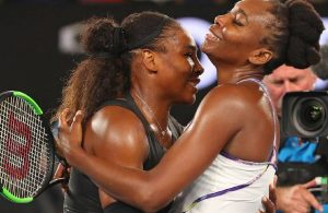 Finale Williams agli AO: vince Serena