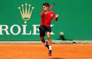 Federer dice no a Monte Carlo