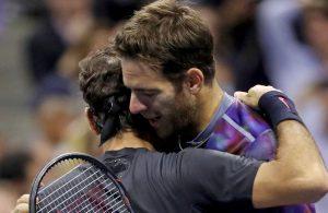 Us Open: Del Potro batte Federer