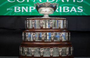 Coppa Davis: all'Italia tocca il Giappone