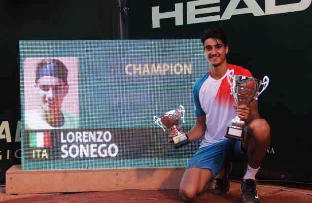 Challenger di Firenze: ufficializzata l'entry list