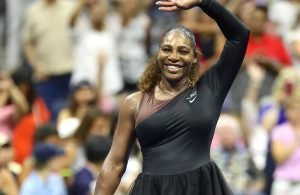Stagione finita per Serena Williams
