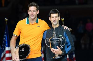 US OPEN- Del Potro ko, il Re è Djokovic