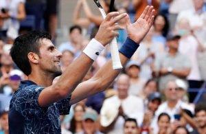 US Open- Djokovic e Nishikori ai quarti di finale
