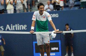 Us Open- Nishikori supera Cilic, è semifinale