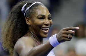 Us Open, Serena insegue il 24° titolo Slam