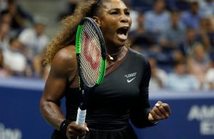 Us Open- furia Serena Williams su Pliskova