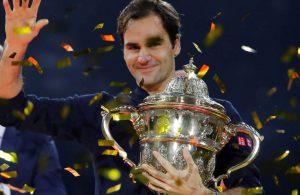 Basilea: trionfo n°99 per Federer