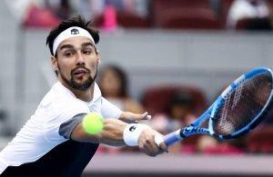 Fognini in semifinale a Pechino