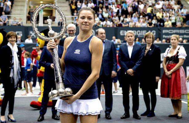 Linz- Giorgi conquista finale e best ranking