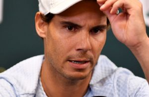 Parigi Bercy: Nadal si ritira e Djokovic ringrazia