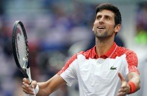 RANKING ATP, Djokovic si avvicina al vertice