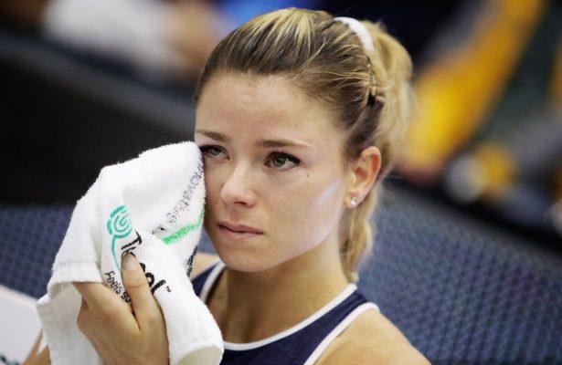 Ranking WTA, ancora Halep, ma best ranking della Giorgi