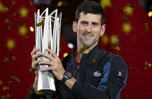 Shanghai- Djokovic show, sua la finale