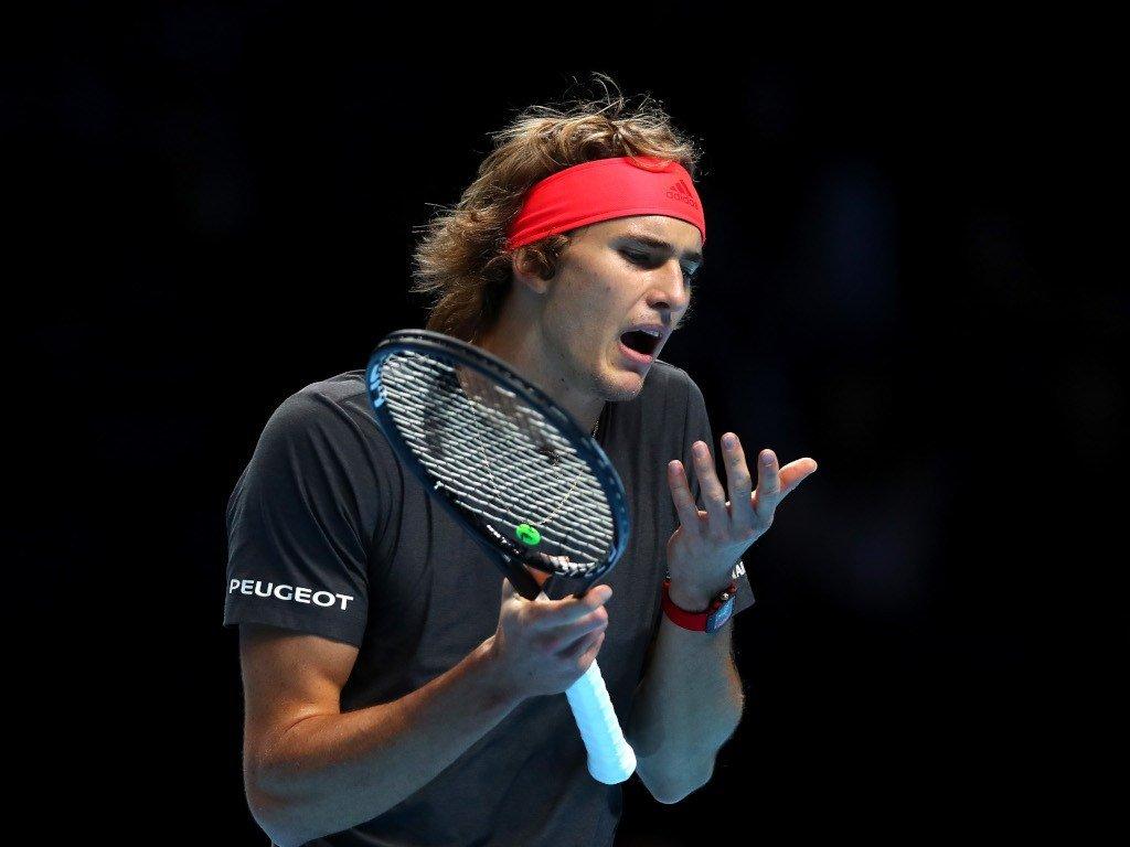 ATP Finals: oggi termina il gruppo Kuerten
