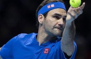 ATP Finals: passa Federer, Nishikori eliminato