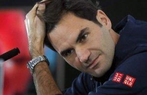 Federer risponde a Benneteau