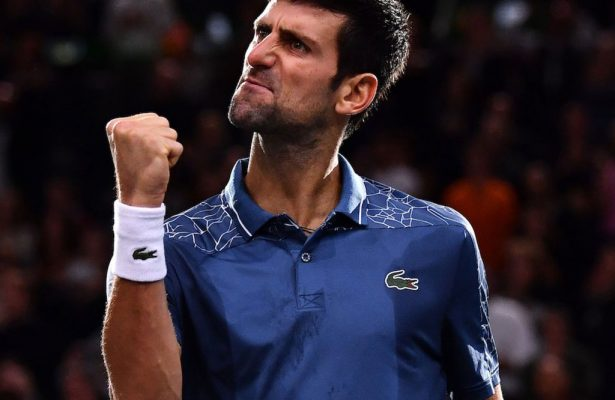 Ranking Atp: Djokovic è il nuovo Re
