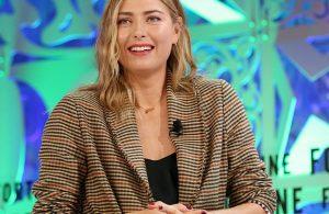 Maria Sharapova: ritiro? No grazie