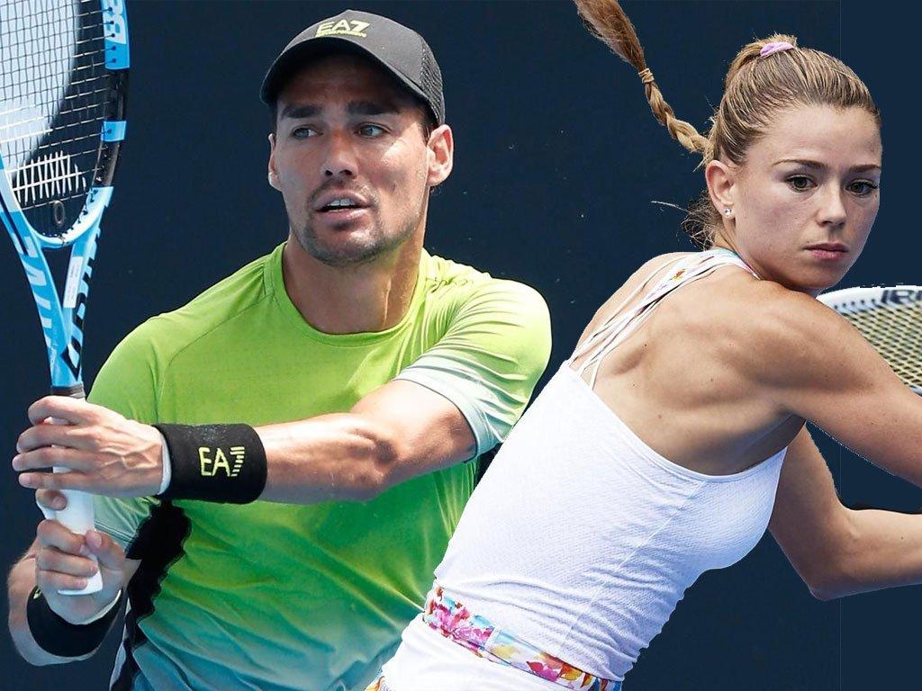Camila Giorgi passa il terzo turno degli Australian Open