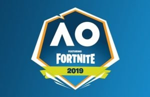 All'Australian Open arriva Fortnite