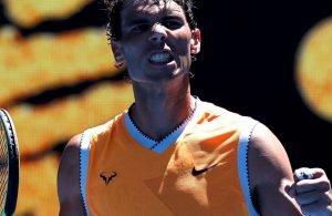 Australian Open: ko di Murray, avanza Nadal