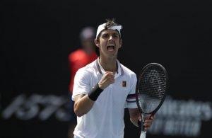 Lorenzo Musetti vince gli Australian Open Juniores