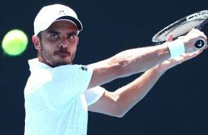 Fabbiano domina Opelka e vola al terzo turno dell'Australian Open