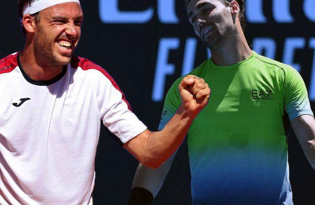 Rio: fatale agli italiani, ma Ceck è il nuovo n° 1 azzurro