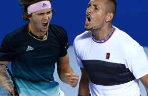 Acapulco: Zverev e Kyrgios staccano il pass per la semifinale
