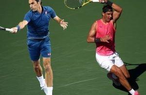 Indian Wells: bene per Federer e Nadal
