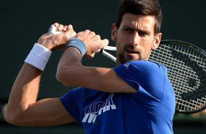 Indian Wells: fuori Djokovic, avanzano Nadal e Federer