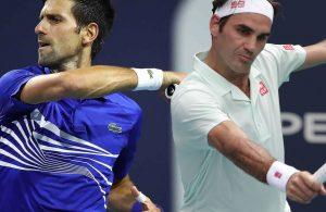 Miami, Cecchinato out. Djokovic e Federer inseguono i quarti