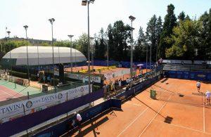 Ritorna a Manerbio il grande tennis