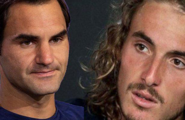 Federer privilegiato? Secondo Tsitsipas: si!
