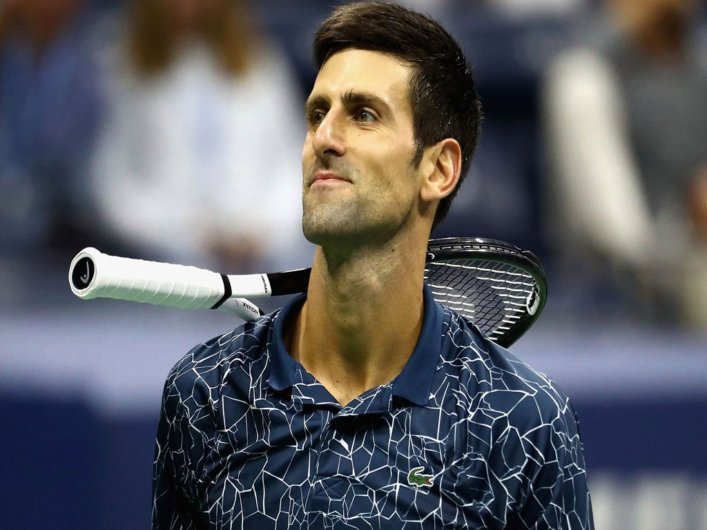 Classifica ATP: Djokovic al comando, Federer quarto