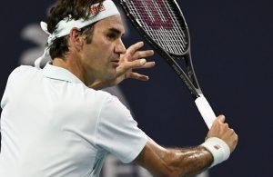 E' arrivata la conferma: Federer è nell'entry list di Roma