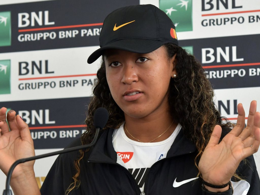 Classifica Wta: dominio Osaka
