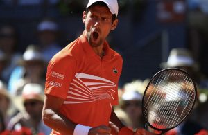 Classifica Atp: Djokovic domina incontrastato